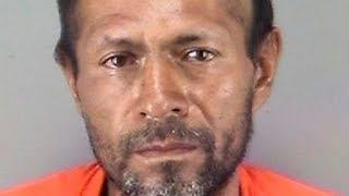 Who Is Jose Ines Garcia Zarate? | Los Angeles Times
