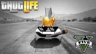 GTA 5 FAILS & WINS #1 (Best GTA 5 Funny Moments Compilation)