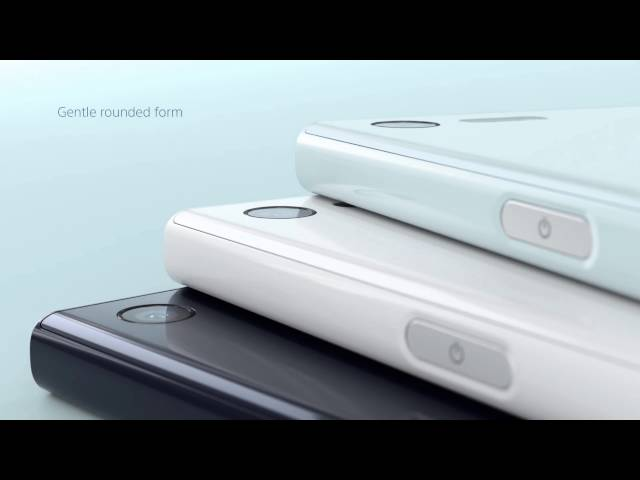 Belsimpel-productvideo voor de Sony Xperia X Compact