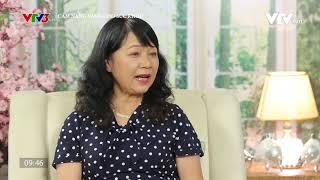 Cẩm nang vàng sức khỏe VTV3