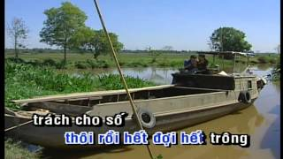 Chim Sao Ngay Xua - Quang Le KARAOKE