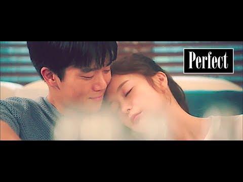 Jae In & Da Hyun | Perfect