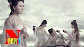 """Kinh hoàng tần xuất """"mây mưa"""" của vua chúa Trung Quốc"""
