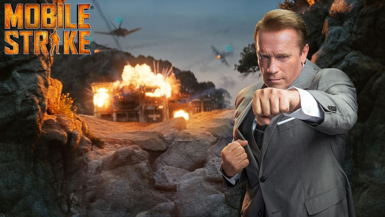 Spiele Mobile Strike Epic War auf PC 2