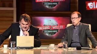 Giacobbo/Müller vom 14.11.2010