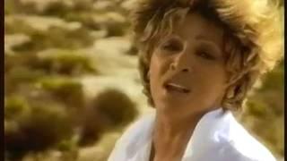 Tina Turner - Something Beautiful Remains (Promo Video)