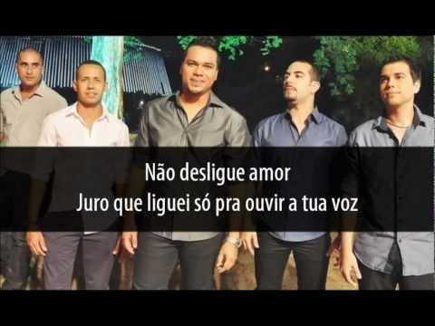 Baixar Sorriso Maroto e Banda Play - Não desligue [LETRA] 2013