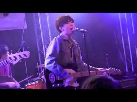 The Folkees - Good Luck (LIVE) @長崎Studio Do!