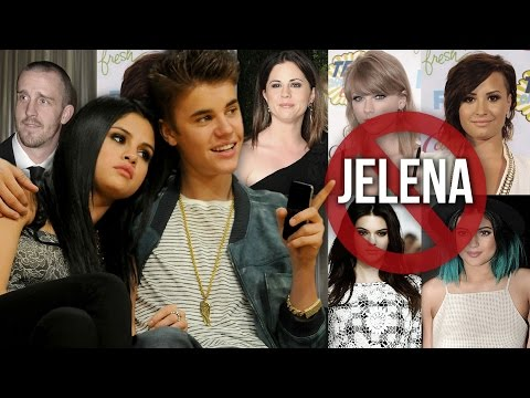 7 Celebs Who HATE Jelena (Justin Bieber & Selena Gomez)