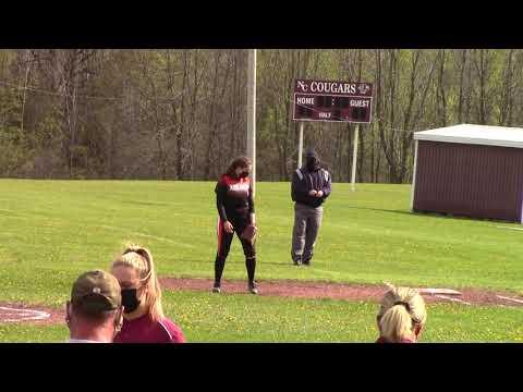 NCCS - PHS Softball 5-10-21