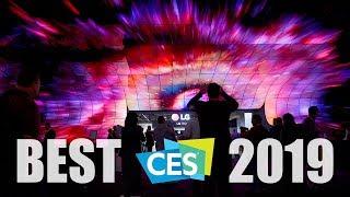 Best of CES 2019: Top Tech Tour!
