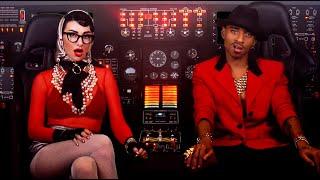 Qveen Herby - Self Aware feat. Durand Bernarr
