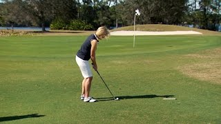 The Golf Fix: Tips on Hitting Lob Shot | Golf Channel