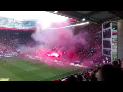 1 Kaiserslautern vs 1 Nurnberg
