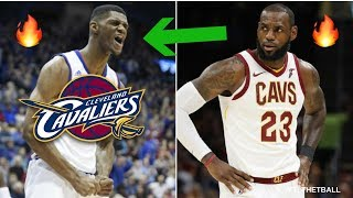 Breaking Down How Billy Preston Fits With the Cleveland Cavaliers   Future Star For LeBron James?