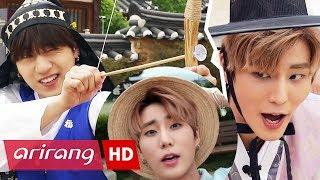[Tour Avatar] Ep.7 - DAY6(데이식스) x GYEONGJU #1 _ Full Episode