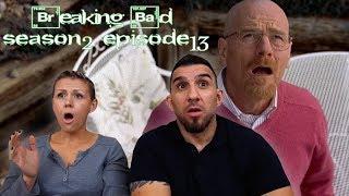 Breaking Bad Season 2 Episode 13 'ABQ' Finale REACTION!!