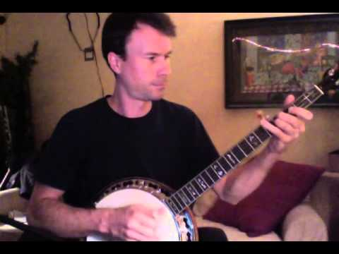 Baixar Daft Punk - Get Lucky - solo banjo by Charles Butler