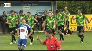 FC Kindberg-Mürzhofen - FC Gleisdorf