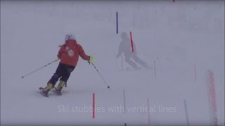 Alpine Skiing - Activating the Ankles Vol1