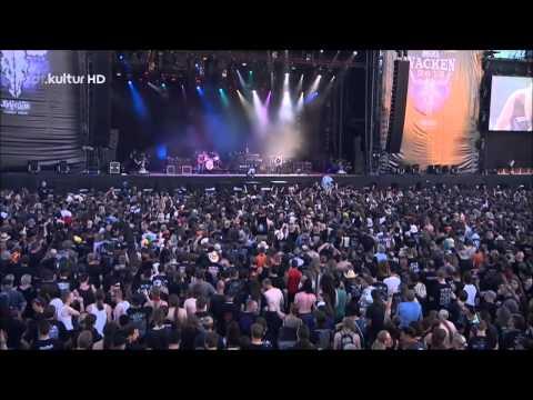 Baixar Wacken 2013 - Deep Purple - Full concert HD