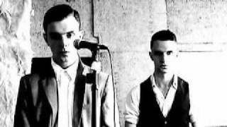 HURTS - Unspoken (Fred Falke Remix)