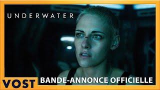 Underwater :  bande-annonce VOST