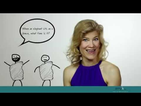 AmyKism #11 - AmyK Leadership Speaker