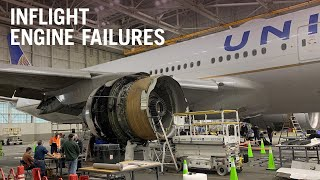 Lessons to Be Learned From Engine Failure On a United Airlines Boeing 777 Flight – AIN