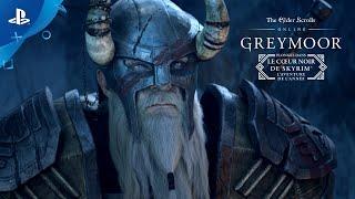 The elder scrolls online: le cœur noir de skyrim :  bande-annonce