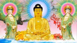 17,18 Âm Nghe Kinh Phật Cầu An Giải Nghiệp  Bệnh Tiêu Phước Tăng Phát Tài Phát Lộc