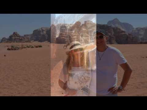 Viajes en Egipto y Jordania