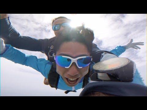 音の旅crew / CROSS ROAD -MUSIC VIDEO-