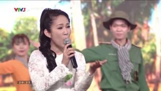 VÀM CỎ ĐÔNG - NSƯT THANH THÚY | CHÚNG TÔI LÀ CHIẾN SĨ | FULL HD | 02/12/2016