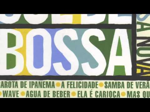 Sol De Bossa (bossa nova full album)