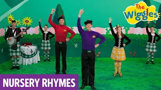 The Wiggles Nursery Rhymes - The Highland Fling