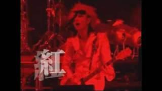 X JAPAN1