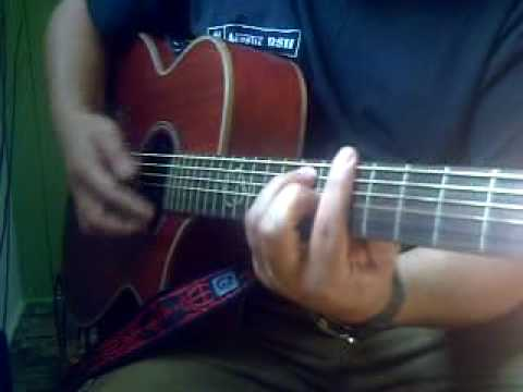 Como tocar Reggae en guitarra acustica