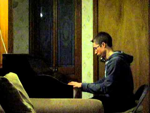 A Good Heart - Marc Enfroy (by Alex Strizheus)