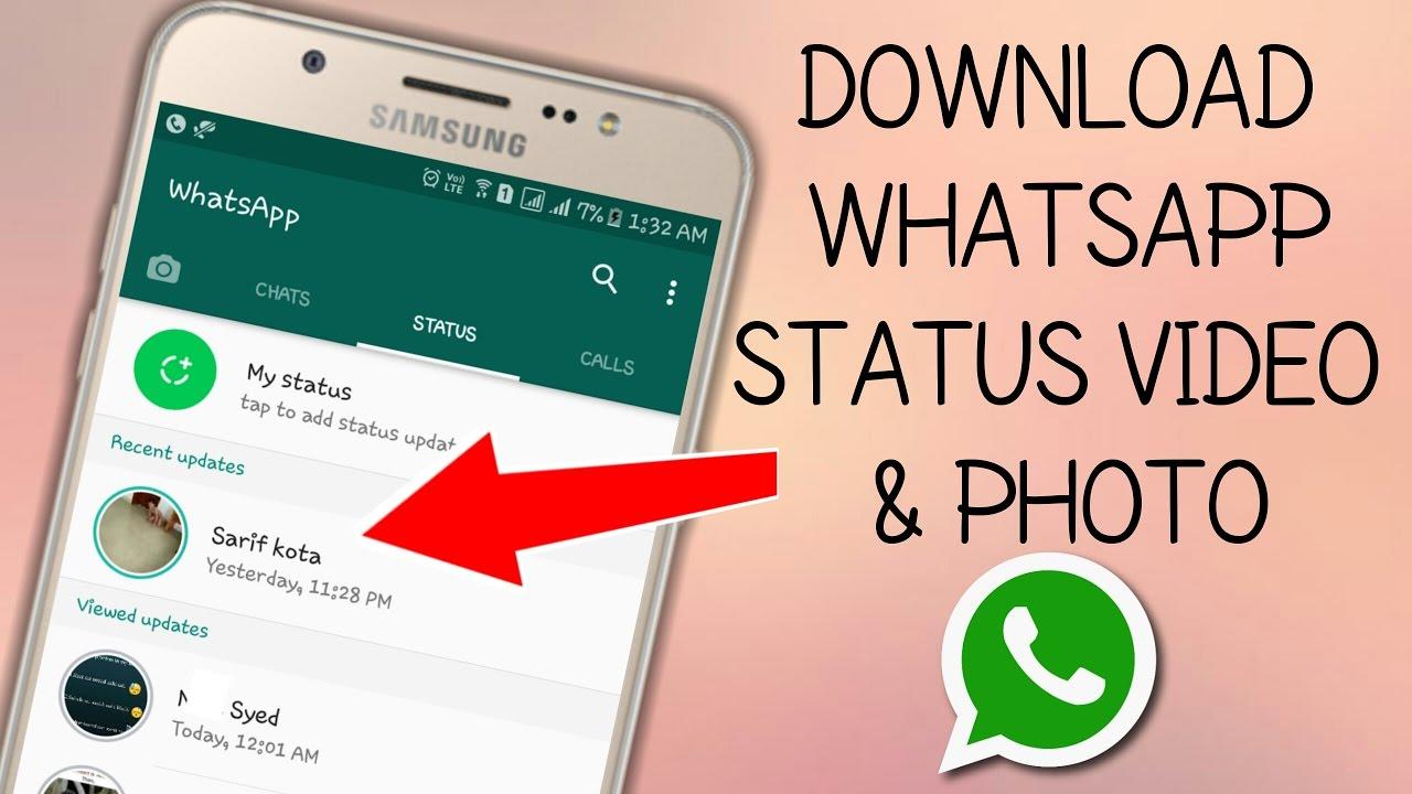 Whatsappvideodownloadforandroidmobile