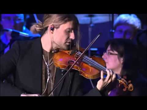 David Garrett   Winter  The Four Seasons