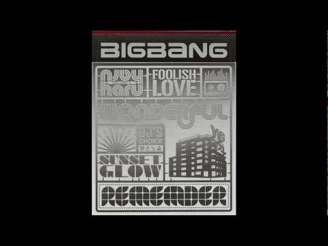 BIGBANG - 5. STRONG BABY (승리 SOLO)