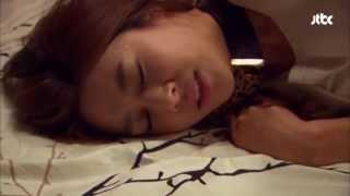 [JTBC] 가시꽃 - 과도한 스트레스에 고통스러워 하는 제니퍼