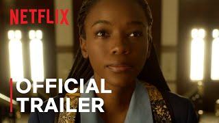 BLOOD & WATER 2020 Netflix Web Series
