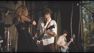 Life of a Thief - Adam Ezra Group - Official Live Music Video