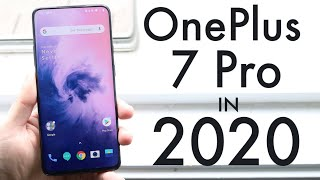 OnePlus 7 Pro In 2020! (Still Worth It?) (Review)