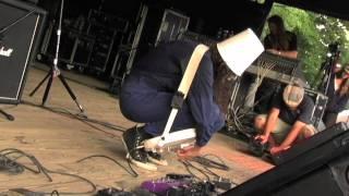 Buckethead teases Black Sabbath Live HD