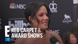 """Was Halsey """"Bamboozled"""" Into Dating G-Eazy?! 