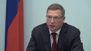 Александр Бурков предложил продлить действие льготных тарифов на перевозку зерна