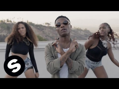 DJ Henry X feat. Wizkid - Like This (Official Music Video)